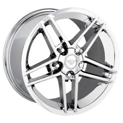 Z06 (870) Tires