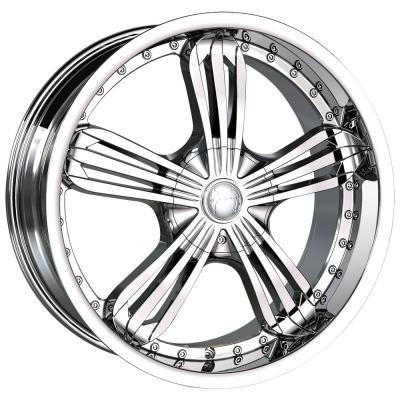 Sting 335 Tires