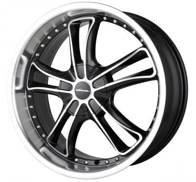 Ventata 590 Tires