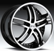 M877 - Essence Tires