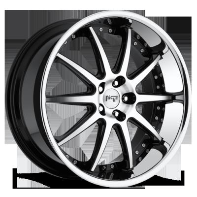 M879 - Spa Tires