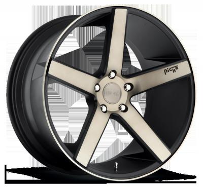 M137 - Milan Tires