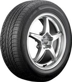 P Zero Nero All Season Tires