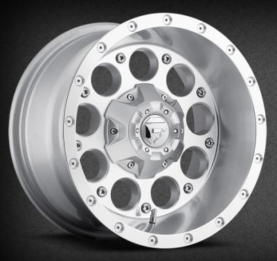 D526 - Revolver Tires