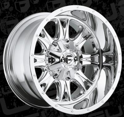 D512 - Throttle Deep Lip Tires