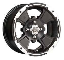 110B Intruder ATV Tires