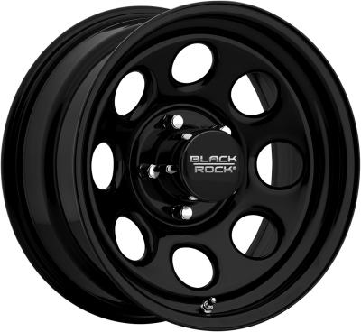 997B Soft8 Tires