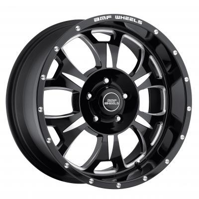 462B M-80 Tires