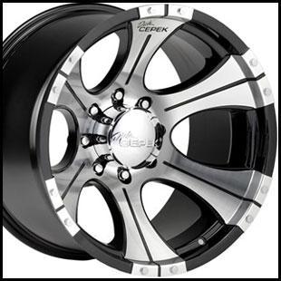 DC1 B Tires