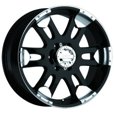 711MB Modified Tires