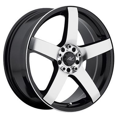 216MB Mach 5 Tires