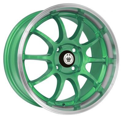 26GR Lightning Tires