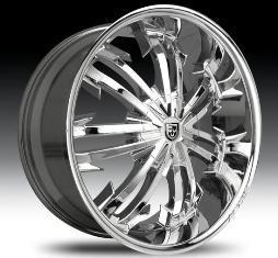 Dagger Tires