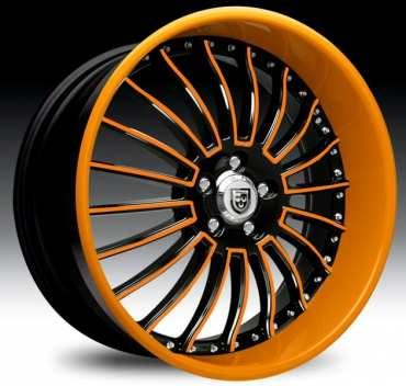 629 LSS-11 Tires
