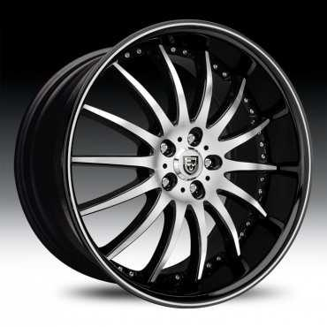 LX-14 Tires