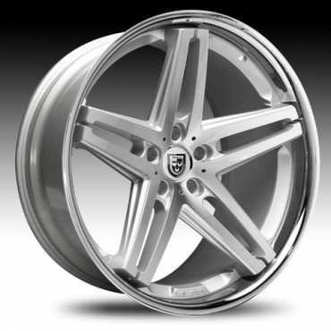 R-Five Tires