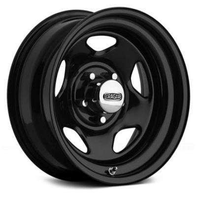 365B Black V-5 Tires