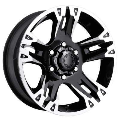234B Maverick Tires
