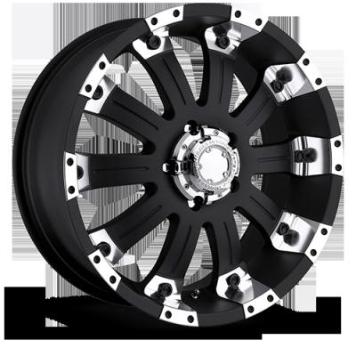 227B Mammoth Tires