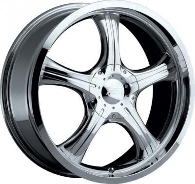 83C Attitude Tires
