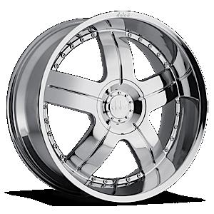 DC22 Tires