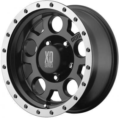 XD125 Tires