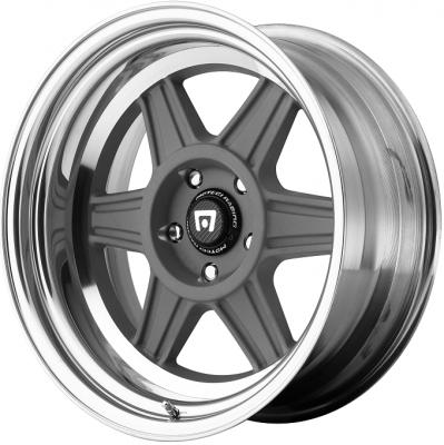 MR224 Tires