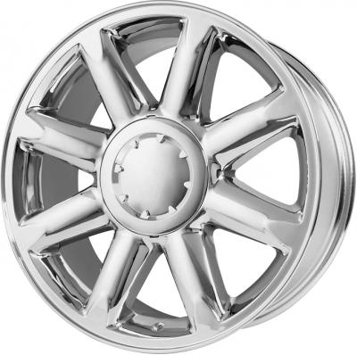 PR133 Tires