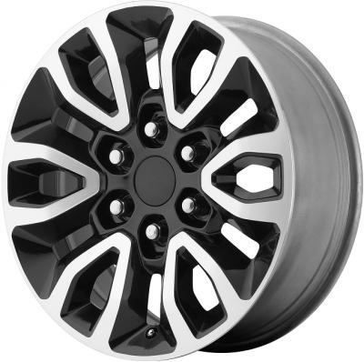 PR151 Tires