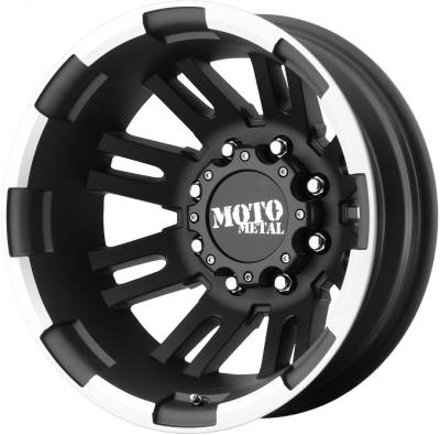 MO963 Tires