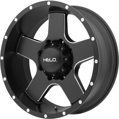 HE886 Tires