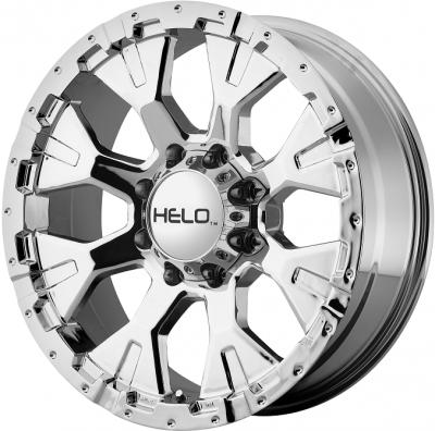 HE878 Tires