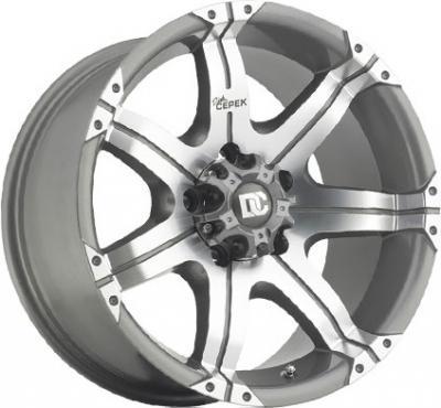 DC7 Tires
