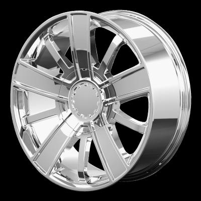 PR153 Tires