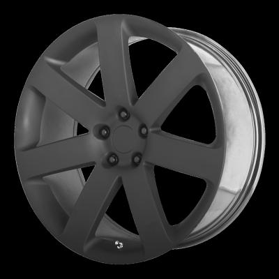 PR138 Tires