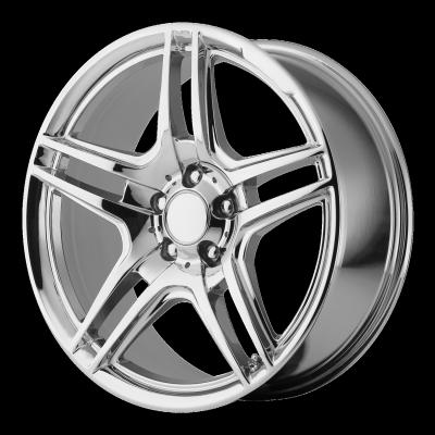 PR136 Tires