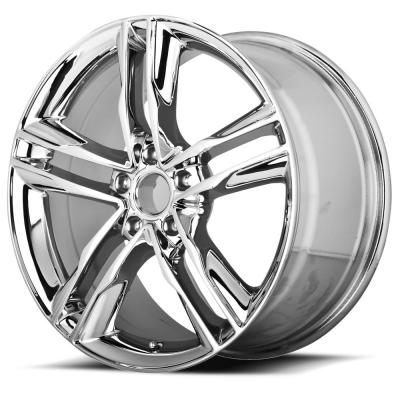 PR141 Tires