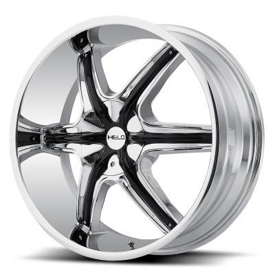 HE891 Tires