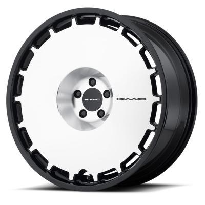Skillet (KM689) Tires