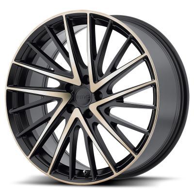 Newton (KM697) Tires