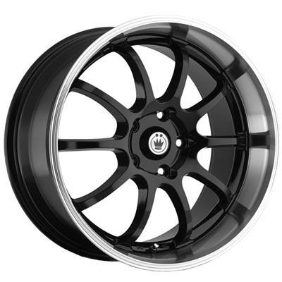 26G Lightning Tires