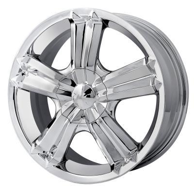 Sphinx 310 Tires