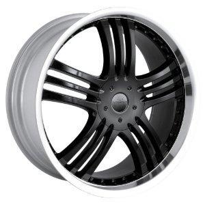 Klaw 385 Tires