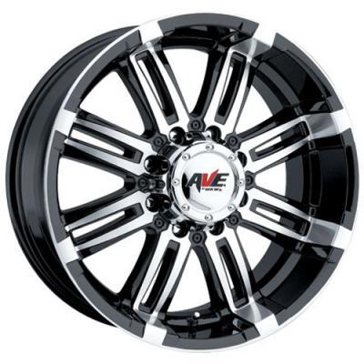 A530 Tires