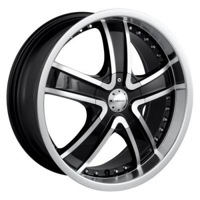 Velvet 565 Tires