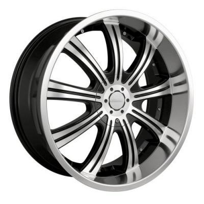 Vapor 955 Tires