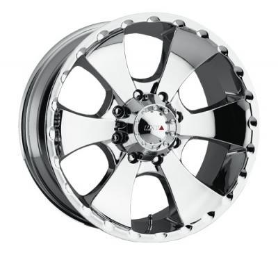M19 Tires