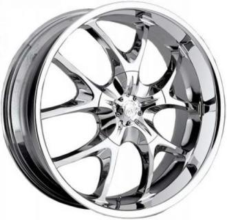 Series 412 Tires