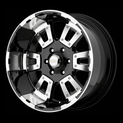 17 Karat (DI17) Tires