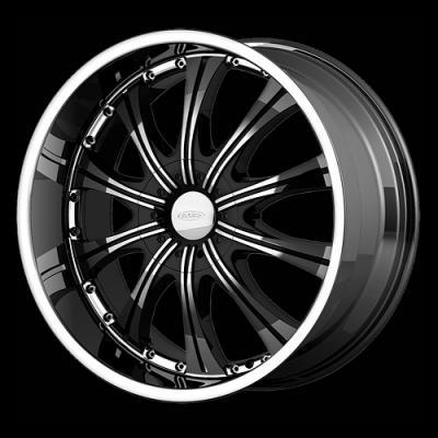 30 Karat (DI30) Tires